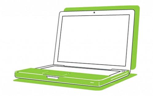 """BodyGuardz pour MacBook Pro 15"""" (Unibody 2008) film de protection complet MBKNLU0009-31"""