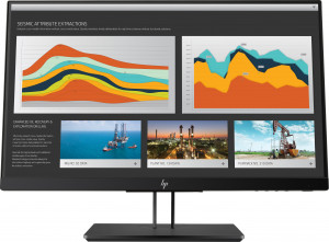 "HP Z22n G2 LED monitor Full HD (1080p) 21.5"" XPJSAABB44-20"