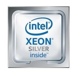 Dell Processeur Intel Xeon Silver 4208 2.10GHz 8C/16T 9.6GT/s 11M Cache Turbo HT (85W) DDR4-2400 FCLGA3647 338-BSVU-20