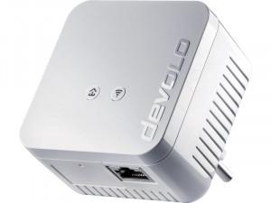 Devolo dLAN 550 Wi-Fi Prise CPL Wi-Fi 500 Mbits/s ENTDEV0056-20