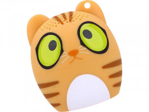 Animal Bluetooth Speaker My Cat HAUGEN0002-20