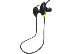 Novodio iHX Sport Wireless Jaune Écouteurs intra-auriculaires Bluetooth MICNVO0024-20