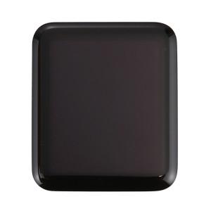 iPartsAcheter pour Apple Watch 7000 Series 42mm écran LCD + écran tactile Digitizer Assemblée (Saphir matériel) (Noir) SI506B1325-20