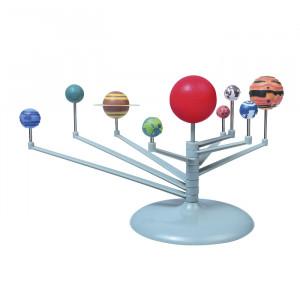 Modèle de bureau de bricolage décoration système solaire planétarium SH01131446-20