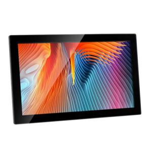 Cadre photo numérique à affichage LCD de 18,5 pouces, RK3188 Quad Core Cortex A9 jusqu'à 1,6 GHz, Android 4.4, 1 Go + 8 Go, WiFi support et Ethernet & Bluetooth et carte SD et prise jack 3,5 mm SH10231893-20