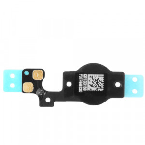 2 en 1 pour iPhone 5C (Original Fonction + Original Home Key) Câble Flex S20704579-20