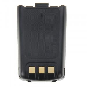 BL-5 7.4V 1800mAh Walkie Talkie Batterie pour BAOFENG A52 (S-KT-2640B) (Noir) SB641B440-20
