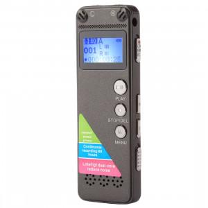 Enregistreur vocal audio portable VM31, 8 Go, lecture de musique de soutien SH1910502-20