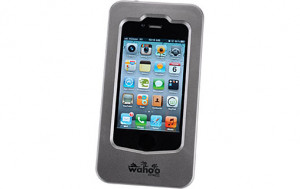 Wahoo Fitness The Protector Support vélo pour iPhone 3G/3GS/4/4S ACSWFS0004-20