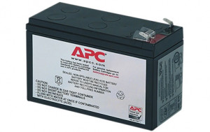 Batterie Onduleur APC Cartridge 2 ALIAPC0007-20