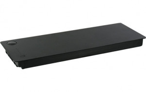 "Novodio Batterie Li-polymer 60 Wh 10,8 V Black pour MacBook 13"" BATNVO0027-20"