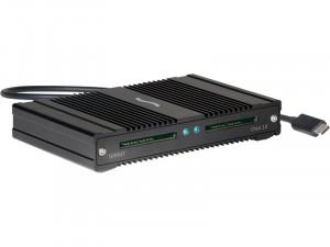 Sonnet SF3-2CFST Lecteur de cartes CFast et CFast 2.0 Thunderbolt 3 LECSON0007-20