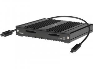 Sonnet SF3-2CFEX Lecteur de cartes CFexpress / XQD Thunderbolt 3 LECSON0009-20