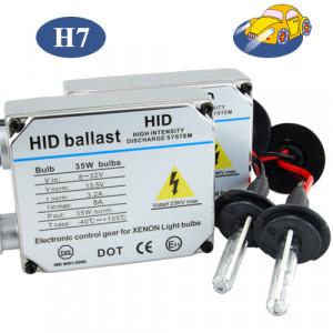 Kit Phares Xenon HID H7 KPXHH01-20