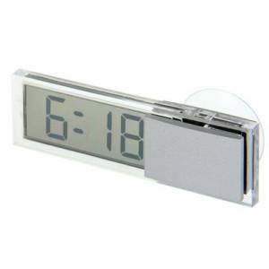 K-033 LCD horloge automatique avec Sucker SK3045-20
