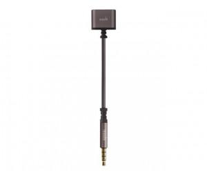 Moshi Splitter Dédoubleur audio jack 3,5 mm AMPMSH0009-20