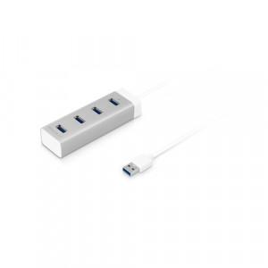 Macally U3HUBA Hub 4 ports USB 3.0 HUBMAY0005-20