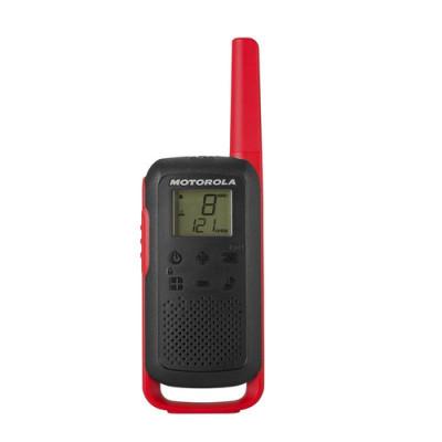 Motorola TALKABOUT T62 rouge 391274-20