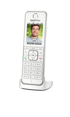 AVM Fritz!Fon C6 IP-Téléphone sans fil 486488-20