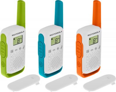 Motorola TALKABOUT T42 Triple 391267-20