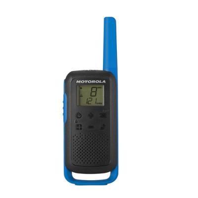 Motorola TALKABOUT T62 bleu 391281-20