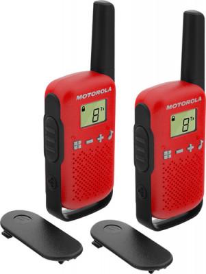 Motorola TALKABOUT T42 rouge 391260-20
