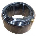 Stella Doradus Câble LMR240 pour rallonger antenne intérieur de 5 mètres LMR2405M-01