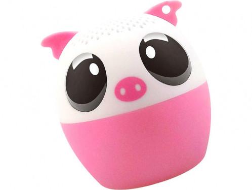 Animal Bluetooth Speaker My Pig HAUGEN0004-34
