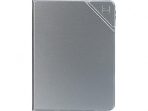 "TUCANO Metal Gris sidéral Étui folio pour iPad Air 10,9"" (2020) IPDTCN0015-34"