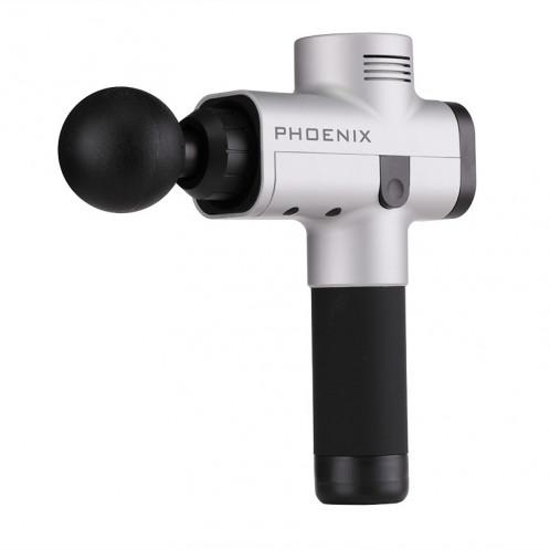 PHOENIX A2 Outil de massage musculaire Outil de fasce électrique Silver Silver Carton C5987665-313