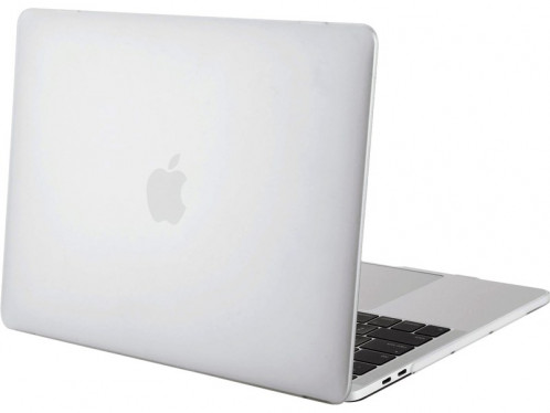 "Novodio MacBook Case pour MacBook Pro 16"" Touch Bar Coque translucide MBKNVO0049-34"