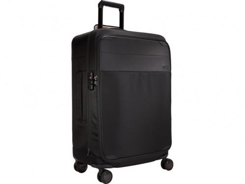 Thule Spira Spinner Noir 78L Bagage à roulettes extensible SACTHU0071-34
