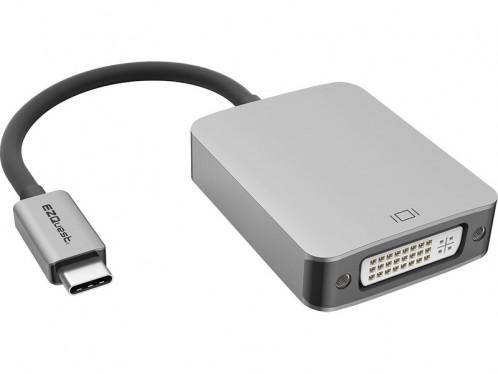 EZQuest Adaptateur USB-C vers DVI X40015 ADPEZQ0014-35