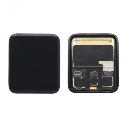 iPartsAcheter pour Apple Watch Series 2 écran LCD 38mm + écran tactile Digitizer Assemblée (Noir) SI085B1270-36