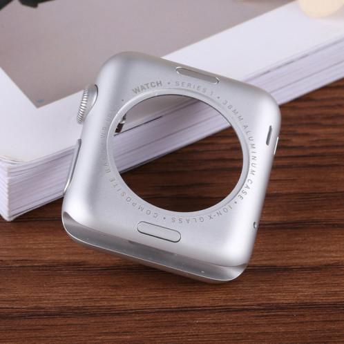 Remplacement du cadre intermédiaire pour Apple Watch Series 1 38mm (Silver) SH01SL283-34