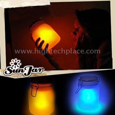Sun Jar, Spécial pour les cadeaux de Saint Valentin (Beige) SS11019-312