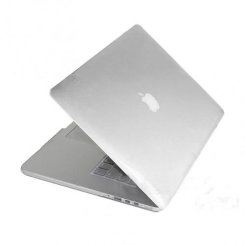 Cristal dur étui de protection pour Macbook Pro Retina 13,3 pouces A1425 (transparent) SH012T826-38