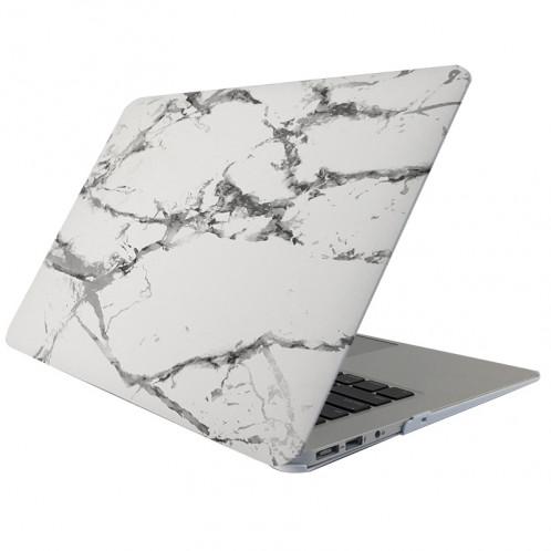 Motifs de marbre Apple Laptop Water Stickers PC Housse de protection pour Macbook Pro Retina 13,3 pouces SH140E1257-36