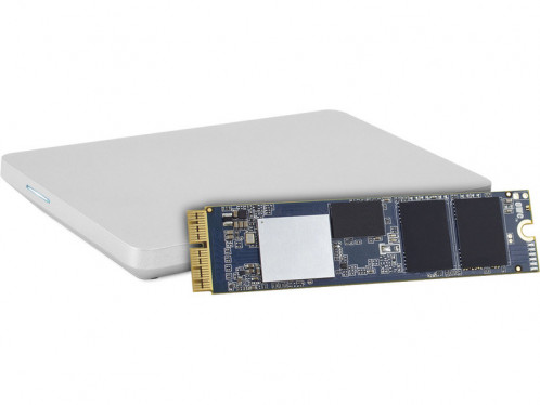 OWC Aura Pro X2 480 Go Upgrade Kit MacBook Pro / Air à partir de 2013 DDIOWC0077-32