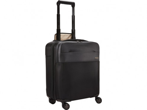 Thule Spira Compact Carry On Spinner Noir 27L Bagage cabine à roulettes SACTHU0069-34