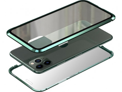 Novodio Coque intégrale magnétique iPhone 11 Pro Max IPXNVO0110-33