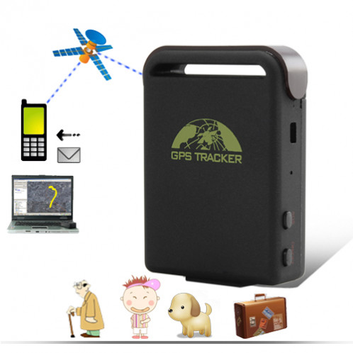 Mini Traceur / Trackeur GPS Compact Edition MTGPSCE01-32
