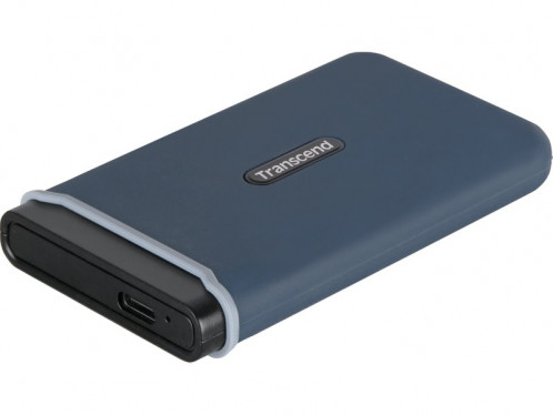 Transcend ESD370C 1 To USB-C Disque SSD externe portable DDETSD0014-34