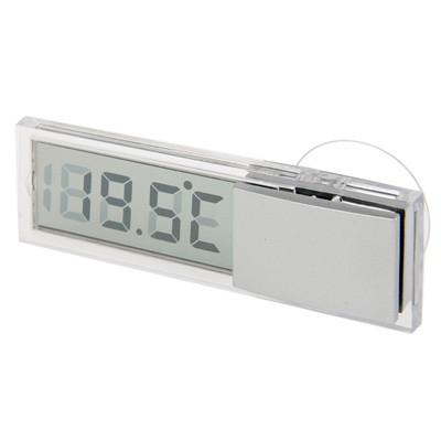 Thermomètre à caméra LCD K-036 avec joint d'étanchéité ST3044-35