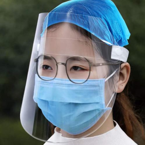 Visière transparente anti-éclaboussures anti-salive SH05511100-31