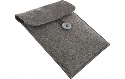 Novodio Feather Sleeve Housse pour iPad 2 & Nouvel iPad & iPad Retina IPDNVO0020-35