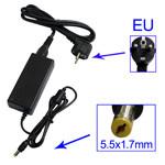 Chargeur / Adaptateur secteur pour Acer TravelMate 2460 ASA330S66-31