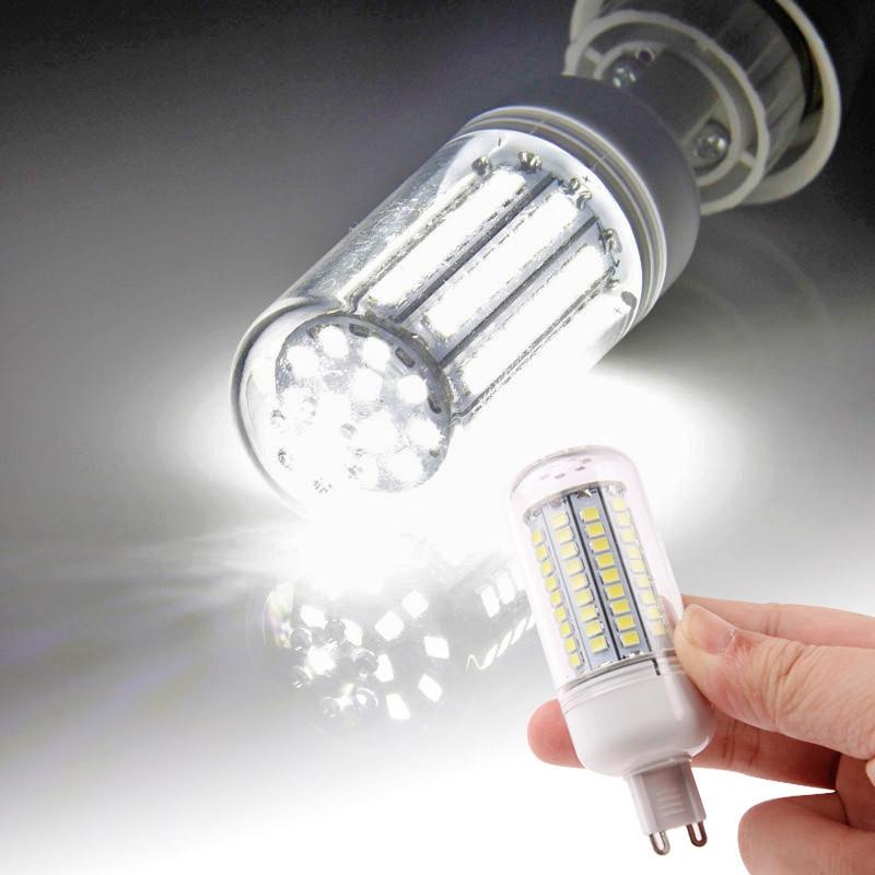 Transparente Lumière 220v La G9 Led Smd Avec 2835BlancheCa 8 660lm102 Maïs 0w Couverture De Lampe Ampoule BoeCxd