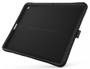 HP Rugged Case Case back cover for tablet for Pro Slate 12 XP2196992N2718-20