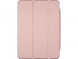 MacAlly BSTANDA4-RS Rose Étui de protection à rabat pour iPad Air 2020 IPDMAY0086-20